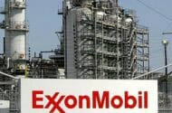 Families Sue Exxon For $1 Billion