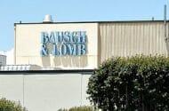 Bausch pulls contact solution off market