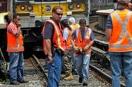 3 Lirr Workers Win $16.4M in Toxic Suit