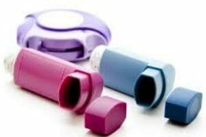 asthma inhalers causing deaths