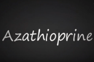 Azathioprine 50mg Pills Recalled