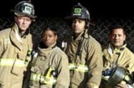 Firefighters at risk