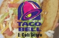 Taco Bell shuts down statewide