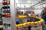 Salmonella Detected at Conagra Plant