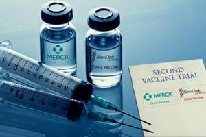 Merck Vaccine