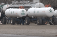 Anhydrous leak forces evacuations in Lake City