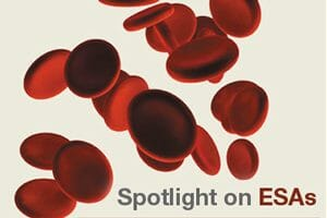 Erythropoiesis-Stimulating Agents