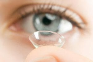 Contact Lens Infections