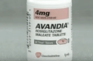 Avandia Boosts Heart Attack Risk