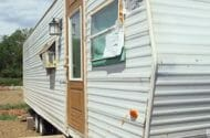 FEMA Ignored Risk Toxic Trailers Imposed on Katrina Victims