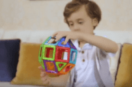 Magnetic Toys Sets Top CPSC List of Household Hazards