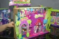Mattel Recalls Toys for Lead Paint and Magnet Hazards