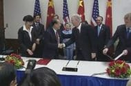 China, US Meet to Discuss Unsafe Imports