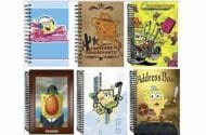 Lead in SpongeBob Journals, Childrens Jewelry, Other Toys Spark New Wave of Recalls