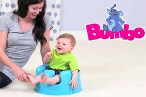 Bumbo Baby Sitter Seat