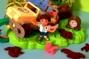 Mattel Fisher-Price Toy