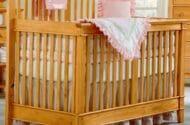 Bassettbaby Crib Recall Issued Due to Entrapment, Strangulation Hazard