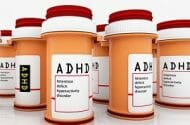ADHD Stimulant Drugs Tied to Heart Symptoms