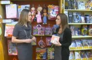 Dangerous Toy Crackdown Coming As Congress Readies New Product Safety Laws