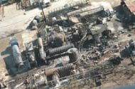 T2 Laboratories Explosion in Jacksonville Causes Evacuations