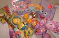 New York Toy Survey Finds Lead Tainted Toys Remain on Store Shelves