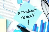 New Product Recall Laws Proposed in Canada