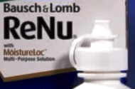 Bausch & Lomb Still Reeling from ReNu with MoistureLoc Recall