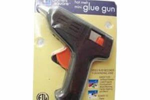 Dollar Tree Glue Guns