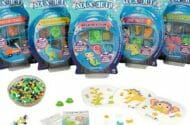 Worst Toy Recall List Includes Aqua Dots, Fisher-Price Power Wheels