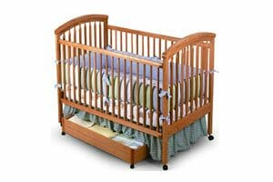 Simplicity and Graco Crib Recall