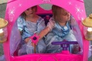 Cinderella Ride-On Cars Recalled Due to Fire Hazard