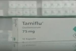 Tamiflu Resistant