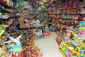 Toy Industry