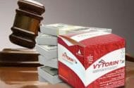 Vytorin Lawsuits Keep Coming