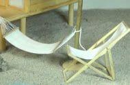 Hammocks, Beach Chairs Recalled for Fall Hazard