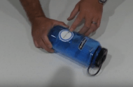 Nalgene Nixes Plastic Bottles with BPA