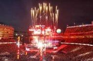 Fireworks Malfunction Injures WrestleMania Fans in Orlando