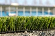 Lead in Astro Turf Attracts CPSC Attention