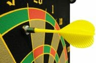 Magnetic Dart Boards Sold at Family Dollar Stores Recalled