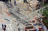 Two Confirmed Deaths in New York City Crane Collapse