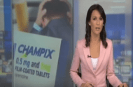 Chantix Marketing Blitz Launched