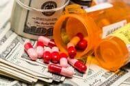 Big Pharma's Lobbying Reaps Benefits