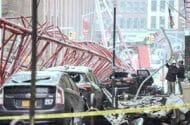 Fatal New York City Crane Collapse Sparks Criminal Probe