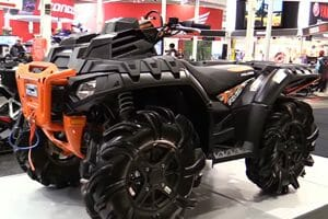 polaris atv