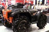 Polaris Expands ATV Recall
