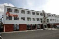 CEO Leaves Actavis Group