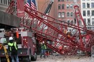 Fatal New York Crane Collapses Result in Tougher Law