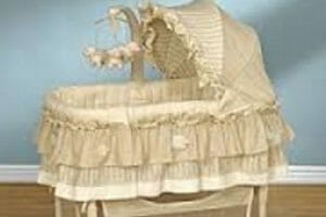 Deadly Simplicity Bassinet