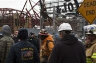 New York City Construction Crane Rules Provoke Industry Anger