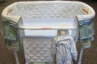 Simplicity Bassinet Recall Includes Graco, Winnie-the-Pooh Beds